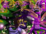 Faerie Valentines Dance by artboy-2