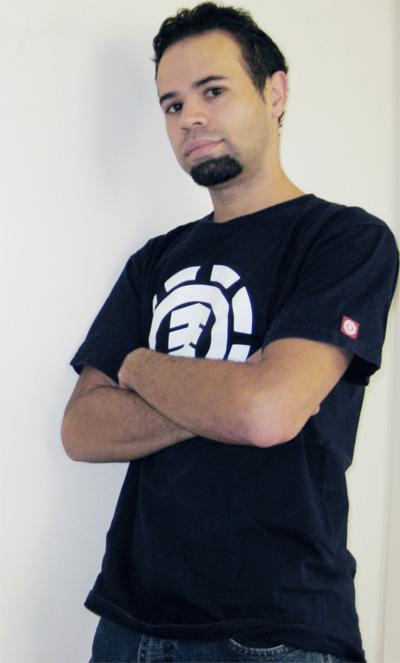 devianb's Profile Picture