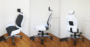 Recycled Office Chair