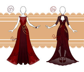 Outfit Adopt #135-136 (closed)