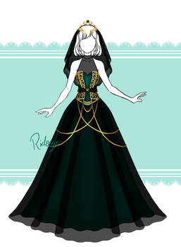 Outfit Adopt #137 (closed)