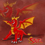 Steel - The Dragon