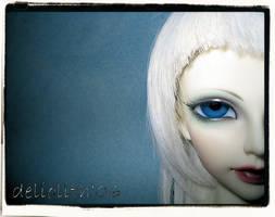 Ginevra Frediana is a jewel -3 by deliolith