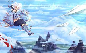 Harmonicity by Michikoreto