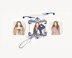 SoHee wallpaper by BiMinLee