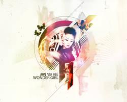 WonderGirls SoHee by BiMinLee