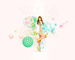 Suzy Bae by BiMinLee