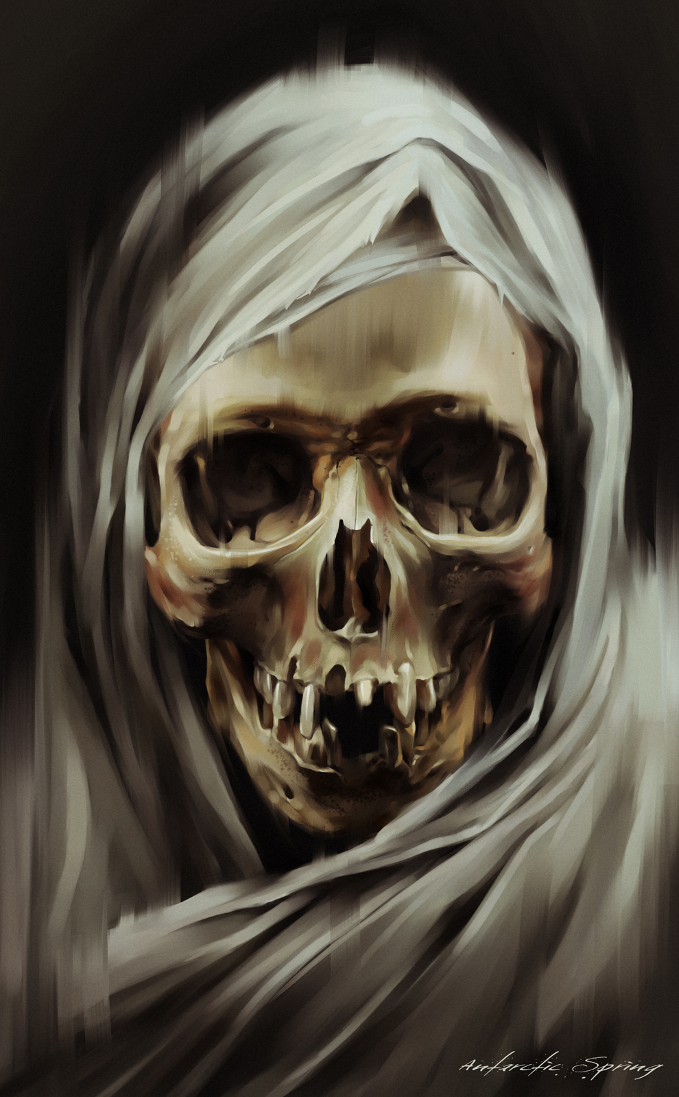 La Galerie d'Horreur Death_by_antarcticspring-d6i8qk9
