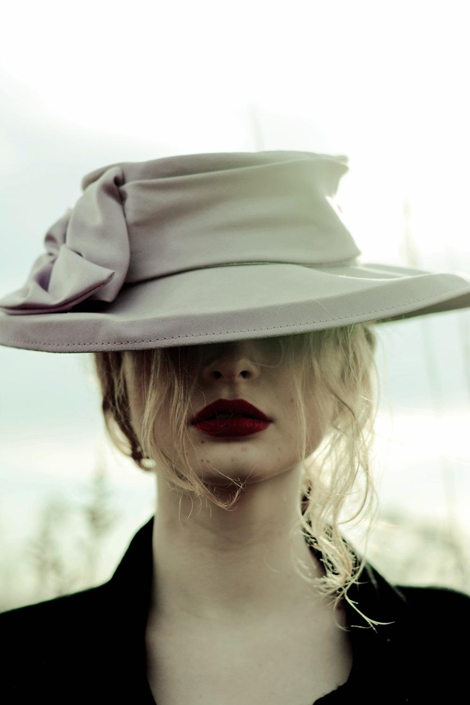 hat by minutissimis