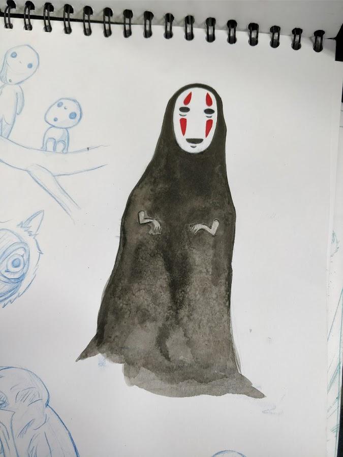 No face by fontanemmanuel