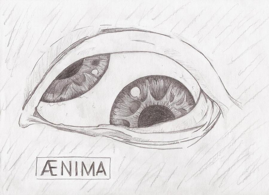 Third Eye (AEnima) by fontanemmanuel