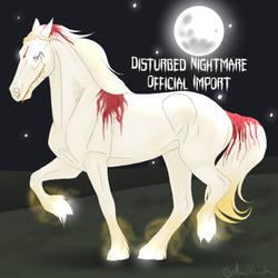 Disturbed Nightmare Import 903 by DisturbedNightmares