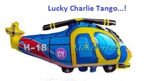 Charlie Tango by heartmaddox
