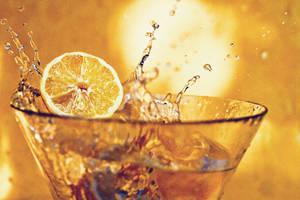 lemon by violetkitty92