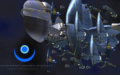 Spore Desktop 2