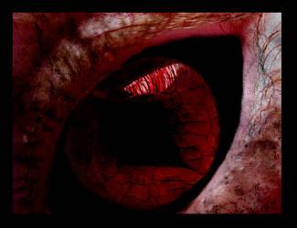 Evil Eye by FallingToPieces