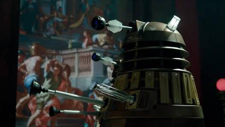 The Dalek Factor