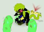baby sibblings [G]