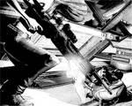Heather Shepard - Tear Down the Walls by nemesisdivina9