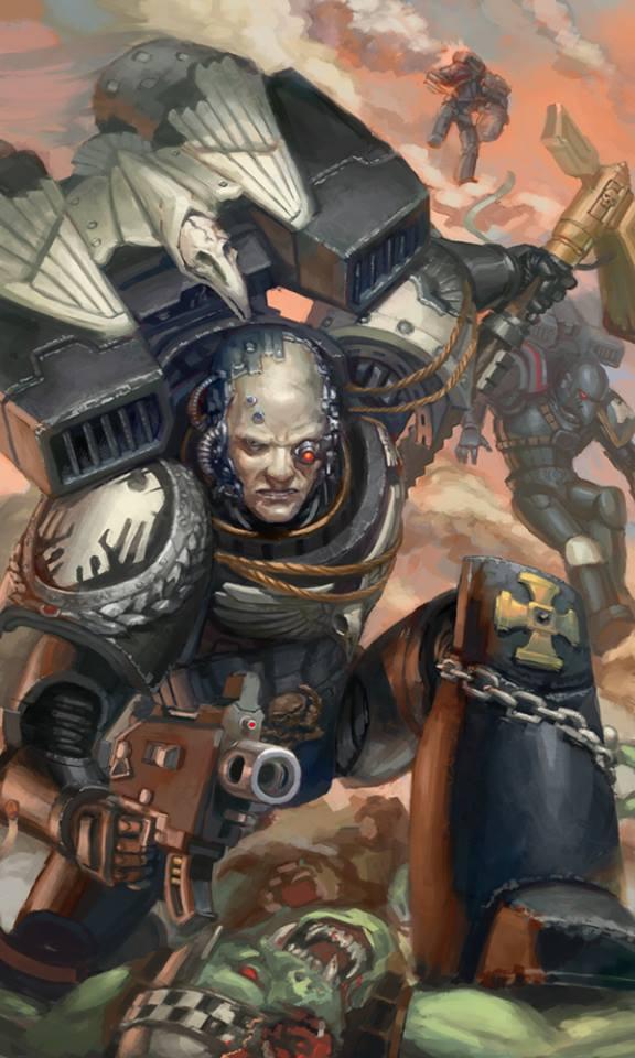 warhammer 40k chaos space marines codex 7th edition pdf download
