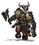Goff Ork Nobz