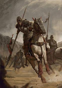 Death Korps of Krieg death riders