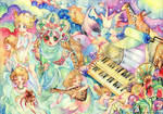melody of heaven piano