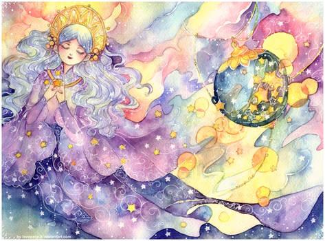catching starlight