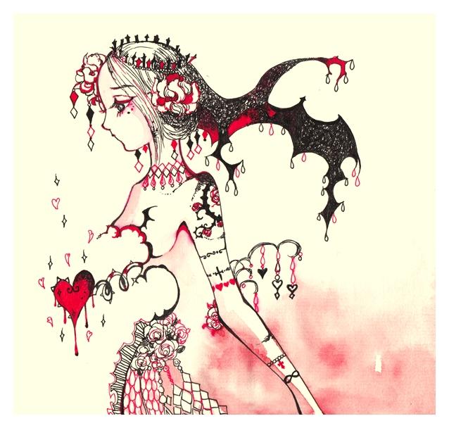 dearest by Lovepeace-S