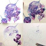 tips watercolor
