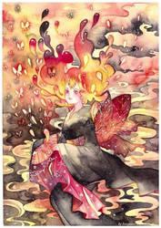 Amaterasu by Lovepeace-S