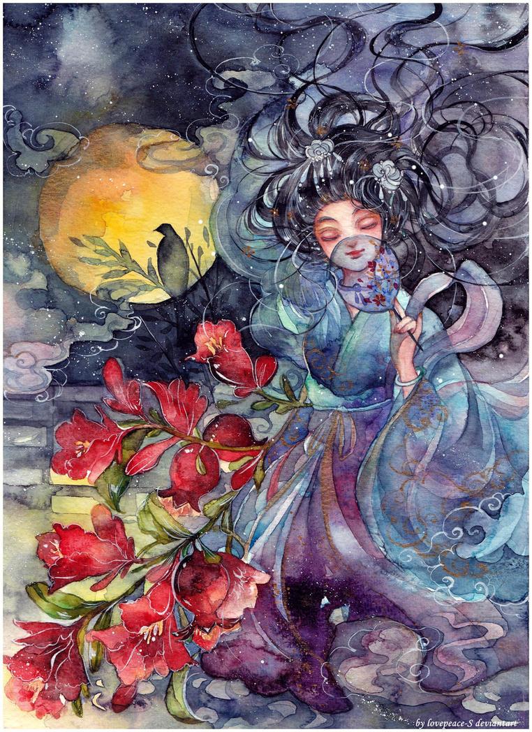 Truyen Kieu by Lovepeace-S