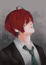 ShouNobuyuki | DeviantArt