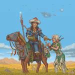Attilan Rough Rider