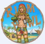 Rum bowl 2