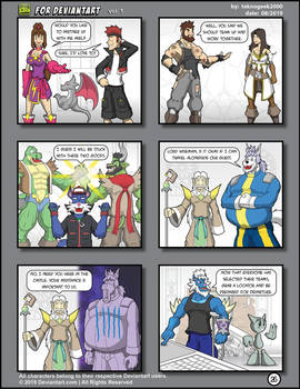 Comic   For Deviantart  Vol  1  Page 26 By Teknoge