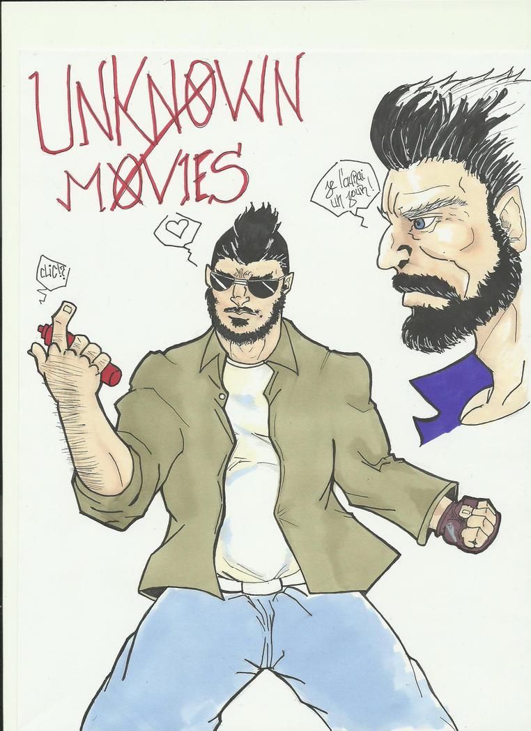 Unknown Movies by Megadji