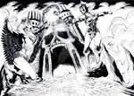 Sorceress Evil Lyn