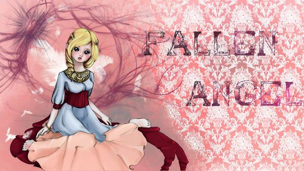 Fallen Angel - Moruto by PT-anime