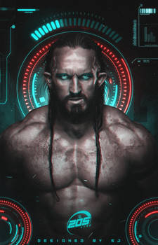 Neville - King Of The Cruiserweights