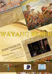 wayang beber poster