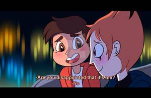 Love, Marco