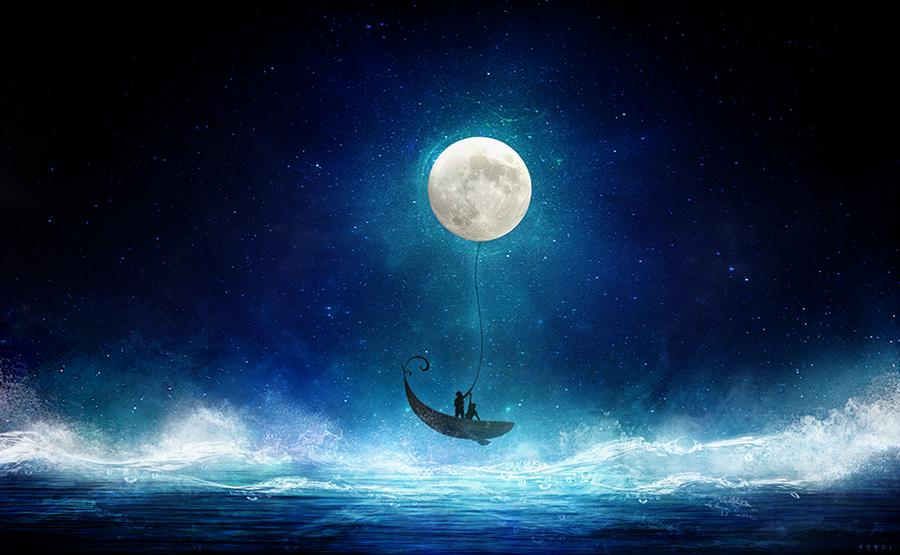Moonlight by YongL