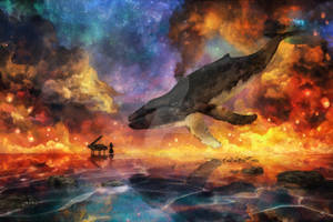 Forgotten Dreams by YongL
