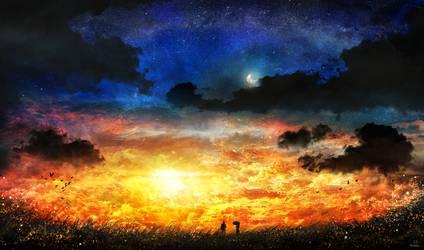 Moonsun by YongL