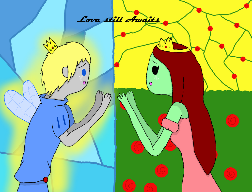 Love still awaits by SouthParkFirefly