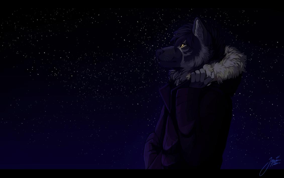 Silent Night by jamzenn