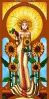Tarot of the Sun