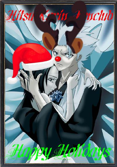 Christmas id by HitsuKarin-fanclub