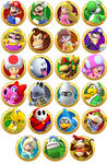Mario Party Playable Characters
